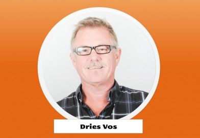 Trainer: Dries Vos