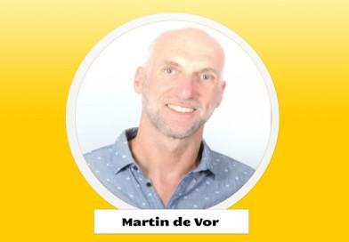 Trainer: Martin de Vor