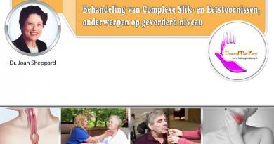Behandeling van Complexe Slik- en Eetstoornissen, onderwerpen op gevorderd niveau