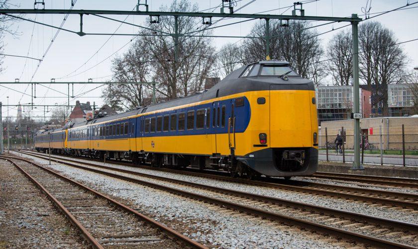 NS-Reisplanner | Trainingmetzorg.nl