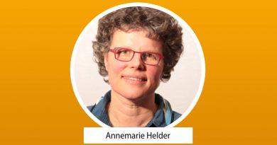 Annemarie Helder